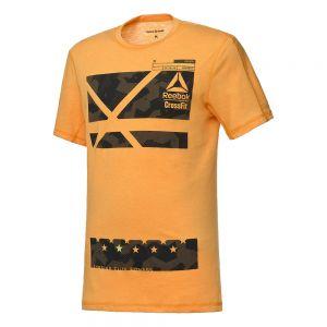 REEBOK t-shirt rcf poly