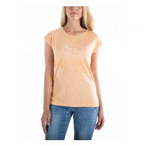 TIMEZONE t-shirt beach