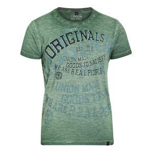 TIMEZONE t-shirt original