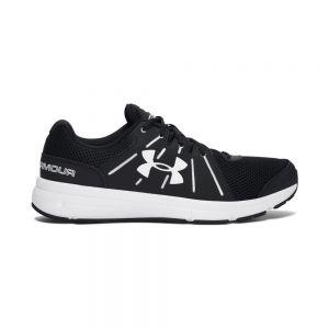 UNDER ARMOUR scarpe dash rn 2