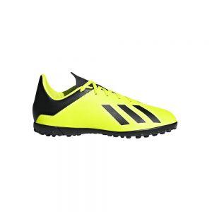 ADIDAS scarpe x tango 18.4 tf j