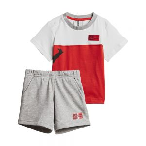 ADIDAS set disney spyderman