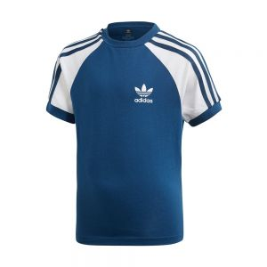 ADIDAS t-shirt trefoil jr