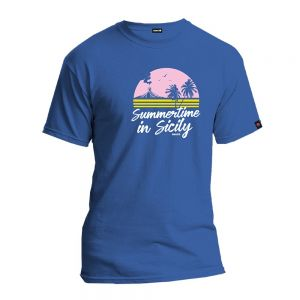 ISLAND ORIGINAL T-shirt summertime