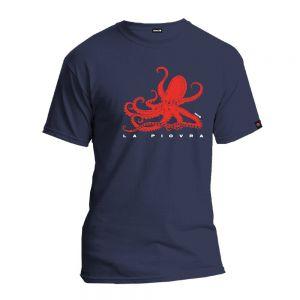 ISLAND ORIGINAL T-shirt piovra