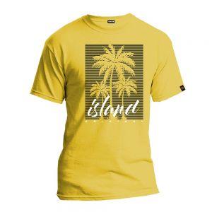 ISLAND ORIGINAL T-shirt palme