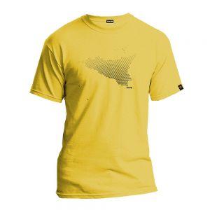 ISLAND ORIGINAL T-shirt punti