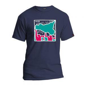 ISLAND ORIGINAL T-shirt sicily pop