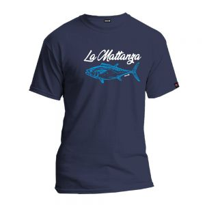 ISLAND ORIGINAL T-shirt la mattanza