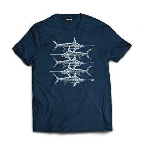 ISLAND ORIGINAL T-shirt spade