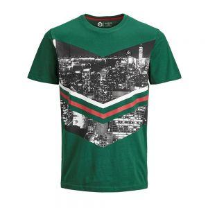 JACK JONES t-shirt oval