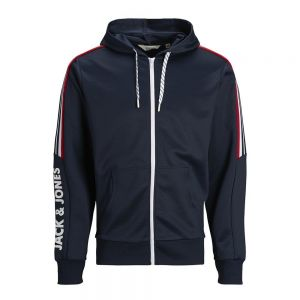 JACK JONES fullzip capp. winner