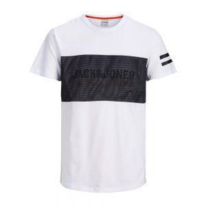 JACK JONES t-shirt mesh
