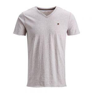 JACK JONES t-shirt scollo v maxwell