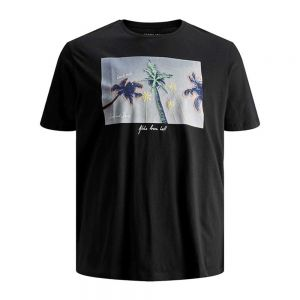 J&J PLUS t-shirt sundaze