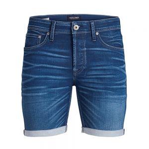 J&J PLUS bermuda jeans rick