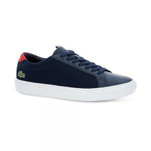 LACOSTE scarpe l.12.12 light-wt 1
