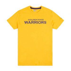 NEW ERA t-shirt warriors