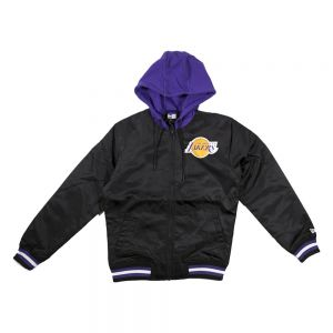 NEW ERA jkt lakers