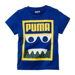 PUMA t-shirt monster
