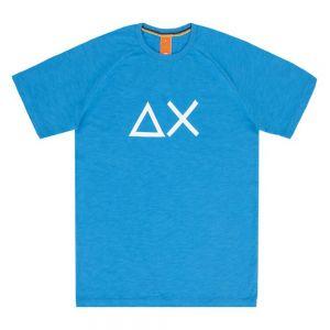 SUN68 t-shirt chest print