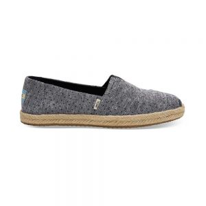TOMS scarpe chamb dots rope alpw