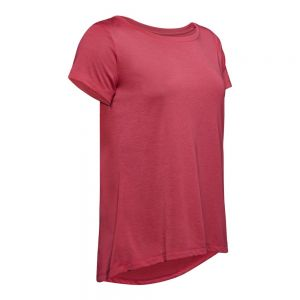 UNDER ARMOUR t-shirt foldover