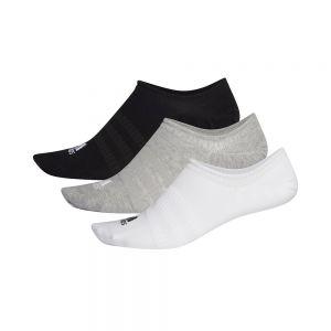 ADIDAS calze noshow light 3ppk
