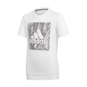 ADIDAS t-shirt mh box