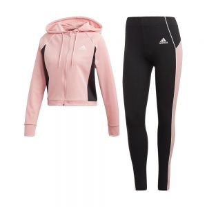 ADIDAS tuta capp. & leggings