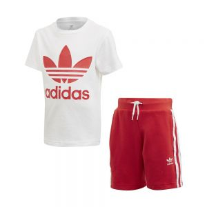 ADIDAS completino trefoil