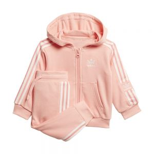 ADIDAS ORIGINALS tuta lock up hoodie