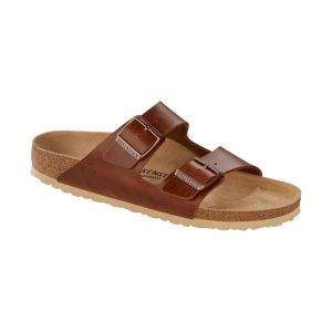 BIRKENSTOCK sandalo arizona antique