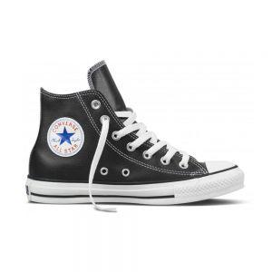 CONVERSE scarpe ctas hi leather