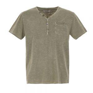 FRED MELLO t-shirt serafino