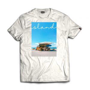 ISLAND ORIGINAL T-shirt lapa