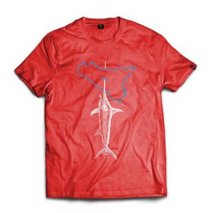 ISLAND ORIGINAL T-shirt u'piscispada