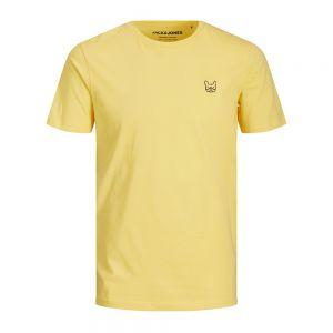 JACK JONES t-shirt denim logo ess