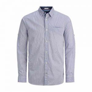 JACK JONES camicia dylan