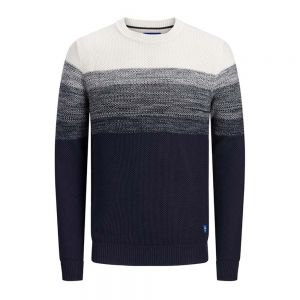 JACK JONES girocollo base