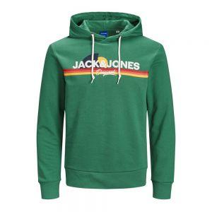 JACK JONES felpa capp. venture