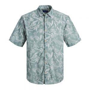 JACK JONES camicia m/c elron