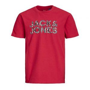 JACK JONES t-shirt flip flop