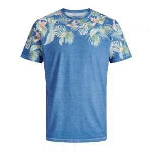 JACK JONES t-shirt tropical
