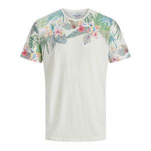 JACK JONES t-shirt tropical