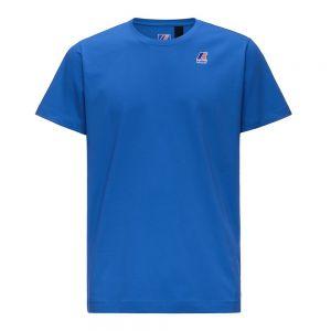 K-WAY t-shirt le vrai edouard