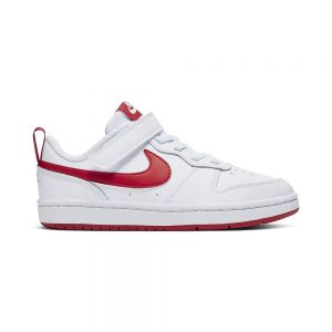 NIKE scarpe court borough low 2
