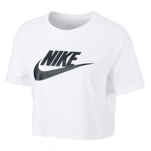 NIKE t-shirt crop essential