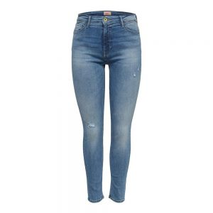 ONLY jeans paola highwaist noos