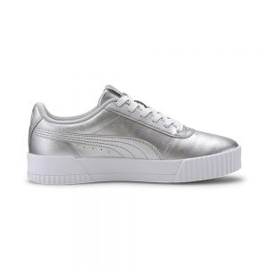 PUMA scarpe carina metallic